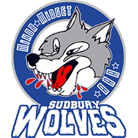 Sudbury Wolves Minor Midget Logo